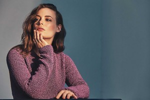 Gillian Jacobs 'The Laterals' Photoshoot