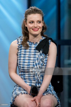 Gillian Jacobs discusses 'Love' during the Build Series at Build Studio