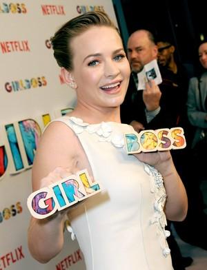 Girlboss Season 1 promotional picture