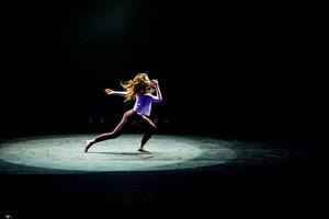 Giselle wild rhythm tour Perth