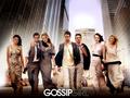 Gossip Girl  - gossip-girl photo