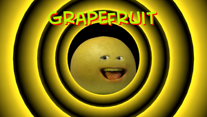 Grapefruit wallpaper