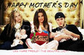 Happy mother´s day <3 - riley-keough fan art