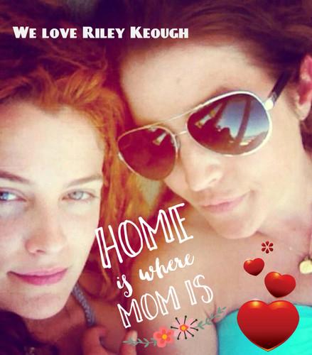 riley keough fondo de pantalla called Happy mother´s día <3