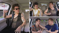 Harry Styles Carpool Karaoke - harry-styles photo