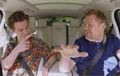 Harry Styles Carpool Karaoke - harry-styles photo