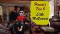 Hawaii Five 0 - Season 8 - Little Steve