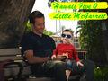 Hawaii Five 0 - Season 8: Little Steve