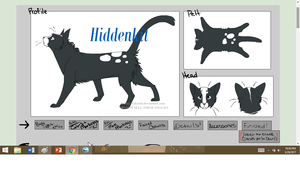 Hiddenkit