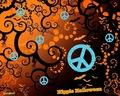 Hippie Halloween