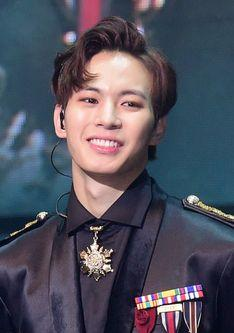 HongBin / The Closer