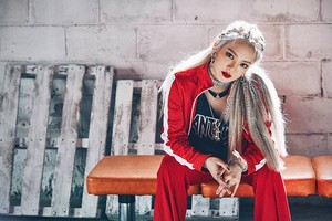 Hyoyeon 2nd Solo Digital Single 'Wannabe' Teaser Image