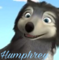 I made a Humphrey Icon - alpha-and-omega fan art