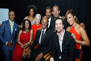 The Cast Of In Living Color