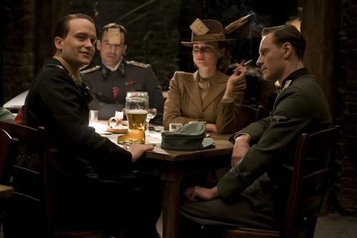 War filmes wallpaper entitled Inglourious Basterds (2009) Still