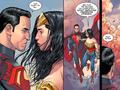 Injustice (Superman/Wonder Woman) - superman-and-wonder-woman photo