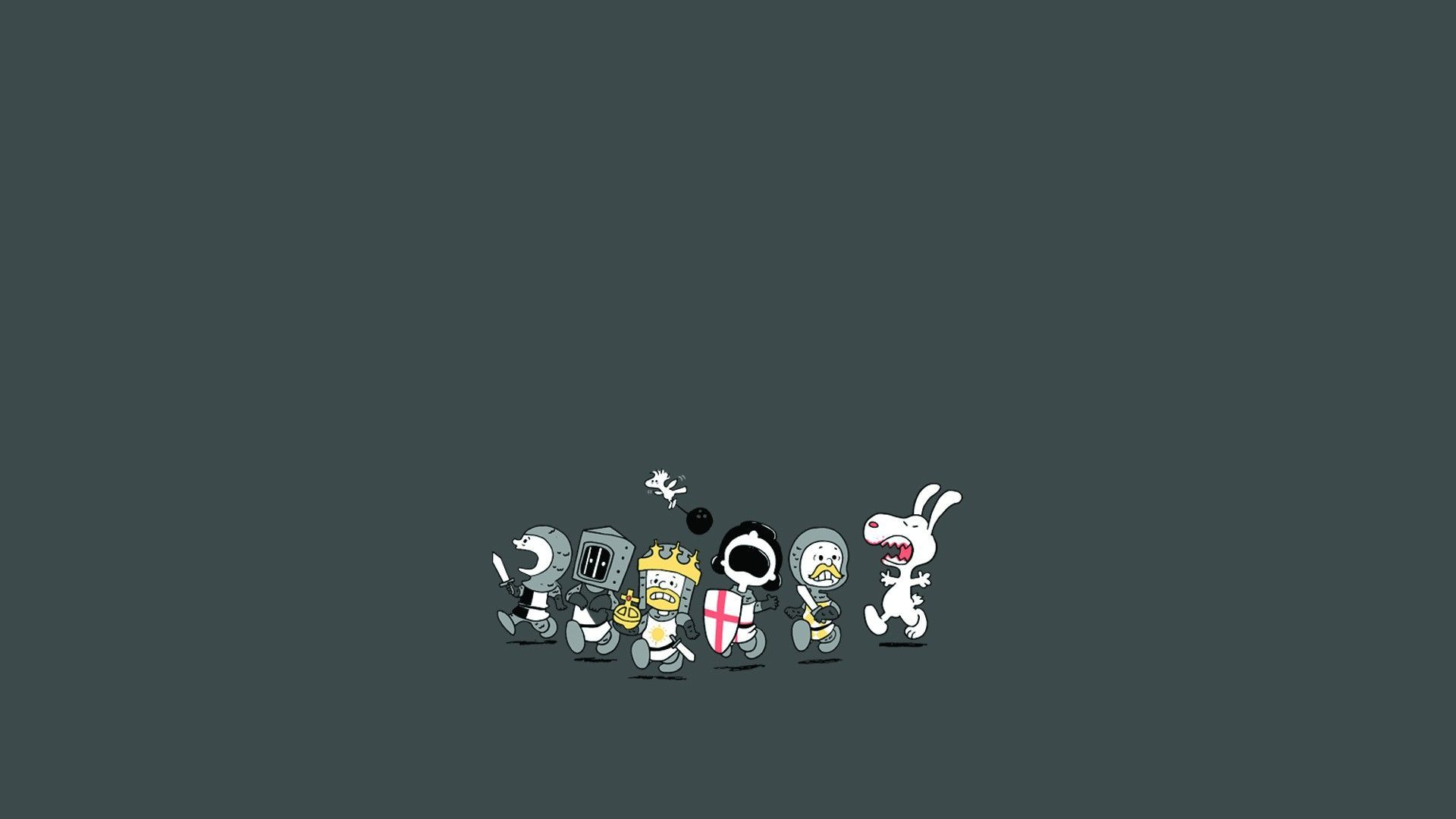 Monty Python And The Holy Grail Images Its Charlie Brown HD Wallpaper Background Photos