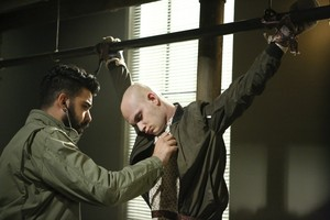 """Izombie """"Return of the Dead Guy"""" (3x10) promotional picture"""