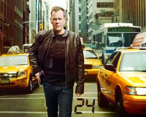 Jack Bauer - Season 8