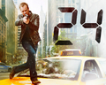 Jack Bauer - Season 8 - 24 wallpaper