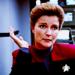 Janeway - star-trek icon