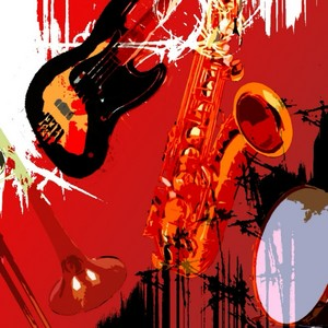 Jazz 音楽