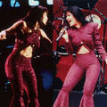 Jennifer Lopez As Selena - the-90s photo
