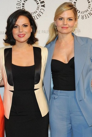 Jennifer and Lana
