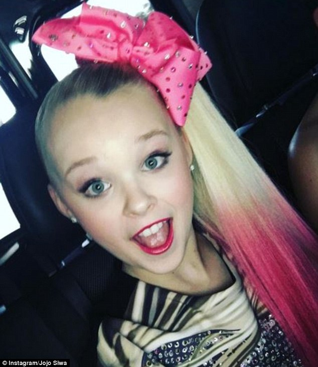 Jojo Siwa Images Jojo Siwa Hd Wallpaper And Background