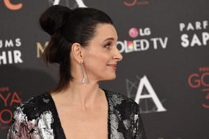 Juliette Binoche – 2016 Goya Awards