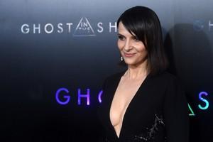 """Juliette Binoche – """"Ghost In The Shell"""" Premiere"""