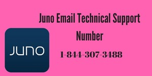Juno 이메일 Technical Support Number