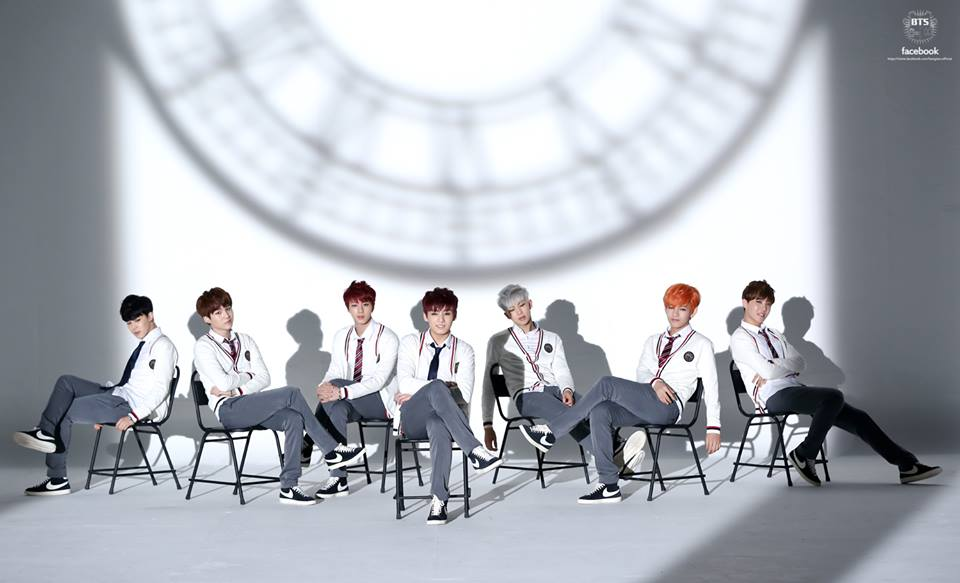 Bts Images Just One Day Mv Shooting Hd Wallpaper And Background