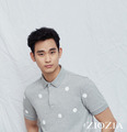 KIM SOO HYUN FOR 2017 S/S ZIOZIA COLLECTION - kim-soohyun photo