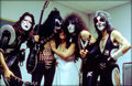 KISS ~Long Island, New York...December 31, 1975 - paul-stanley photo