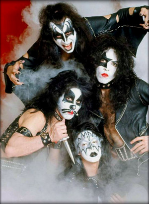 KISS (NYC) January 28, 1974