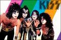 KISS - kiss photo
