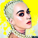 KP icon - katy-perry icon