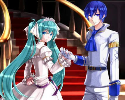 miku x kaito images kaito and miku wallpaper and