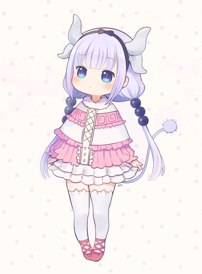 Kanna Kamui - Miss kobayashi's dragon maid
