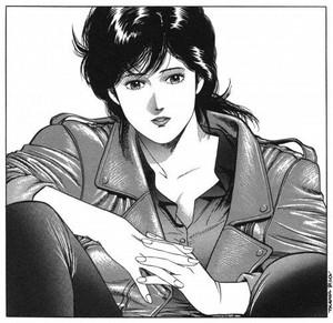 Kaori Nakamura 002