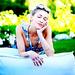 Katie Cassidy - joys icon