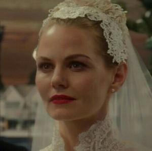 Killian and Emma's wedding