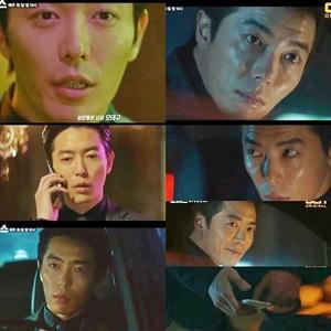 Kim Jae Wook in VOICE