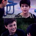 kiss Cyrus, Jonah