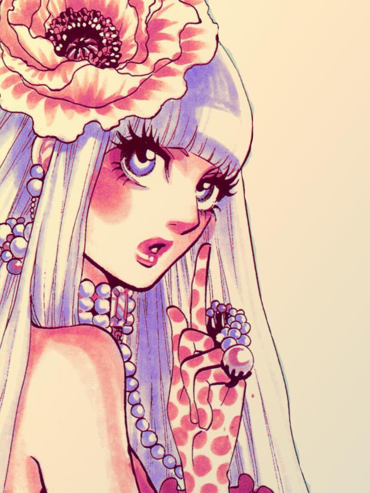 Neuvo Vitea [Main Plot Pitch] Kuranosuke-Koibuchi-Princess-Jellyfish-rainbow-unicorn-40444825-720-960