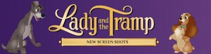 Lady And The Tramp Banner