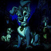 Lady and the Tramp  2 - yorkshire_rose icon