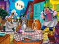 Lady and the Tramp Wallpaper  - classic-disney wallpaper