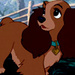 Lady and the Tramp  - yorkshire_rose icon